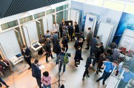 """Startavo dalyvių registracija į inovacijų parodą """"Technorama 2019"""": šiemet prizinis fondas – 8 tūkst. eurų"""