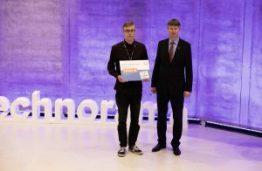 """Inovacijų paroda """"Technorama"""": rekordinis prizinis fondas ir 60 ateitį lemsiančių išradimų"""