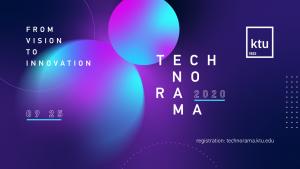 """Paroda-konkursas """"Technorama 2020"""" vyks: inovacijos, įveikiančios visus iššūkius"""
