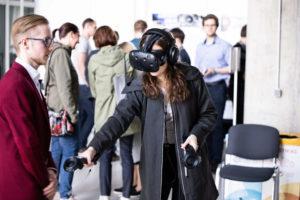 """Jubiliejinės inovacijų parodos """"Technorama 2021"""" istorija: nuo popierinių prezentacijų iki virtualių 3D eksponatų"""